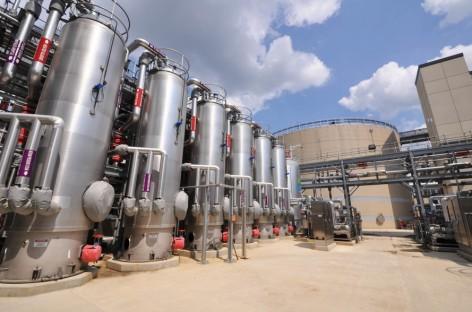 Hệ thống biến chất thải thành điện lớn nhất thế giới tại Mỹ
