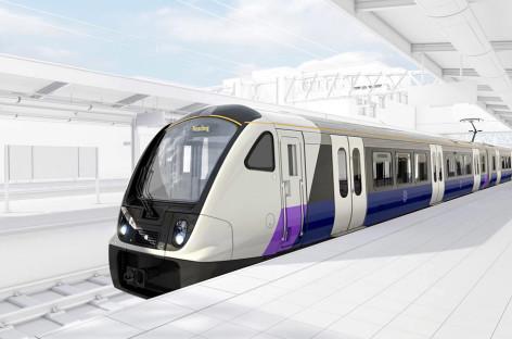 London ra mắt mẫu thiết kế tàu điện dài 200m
