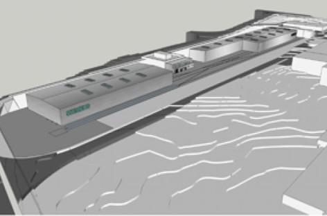 Siemens xây dựng nhà máy lắp ráp tàu điện tại Thổ Nhĩ Kỳ
