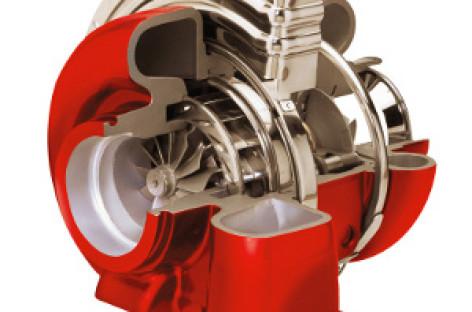 Sự phát triển của hệ thống nạp khí cho động cơ tàu thủy