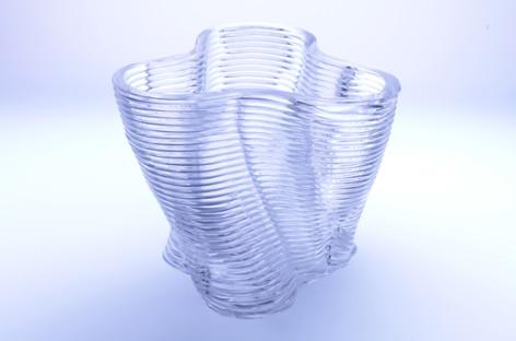 Thách thức của in 3D thủy tinh