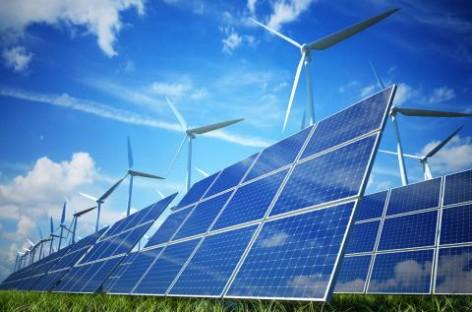 Chính phủ phê duyệt chiến lược năng lượng tái tạo