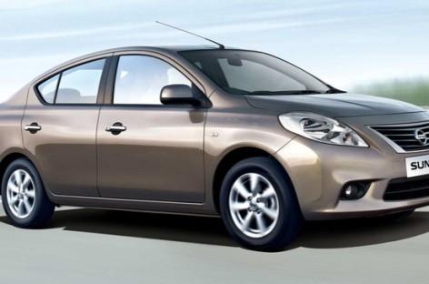 [Infographic] 10 lý do nên mua Nissan Sunny