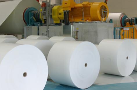 [Infographic] Giới thiệu quá trình sản xuất giấy