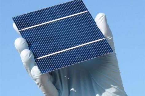 Kỹ thuật in 3D chế tạo pin mặt trời