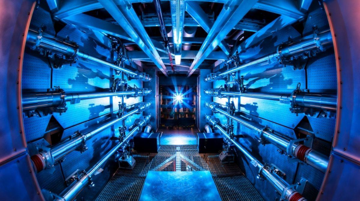 Loạt ảnh giới thiệu các phòng thí nghiệm hạt nhân quốc gia Mỹ