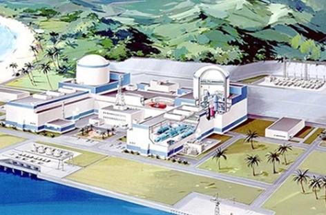 Nhà máy điện hạt nhân đầu tiên Việt Nam sẽ khởi công năm 2020