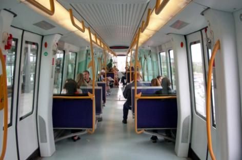 Tuyến đường sắt số 5 tại thành phố Milan, Ý