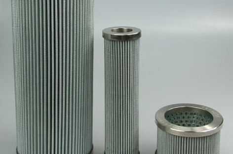 Vật liệu lọc dầu thủy lực