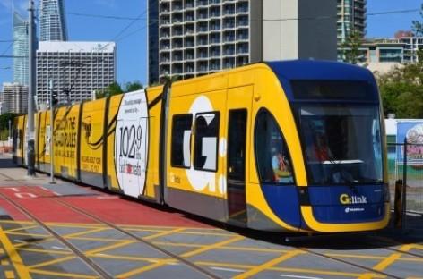 Bombardier cung cấp 47 xe điện Flexity cho Berlin, Đức