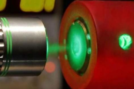 Bước đầu chế tạo dạng kim loại của hydro