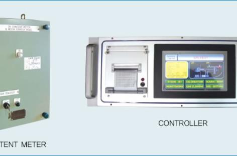 Hệ thống giám sát và kiểm soát xả dầu trên tàu chở dầu