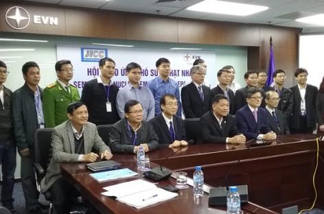 Việt Nam và Nhật Bản bàn về ứng phó sự cố hạt nhân