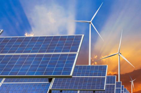 Anh đầu tư 23,4 tỷ USD vào năng lượng sạch năm 2016