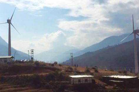 Bhutan – Xanh hơn với năng lượng tái tạo