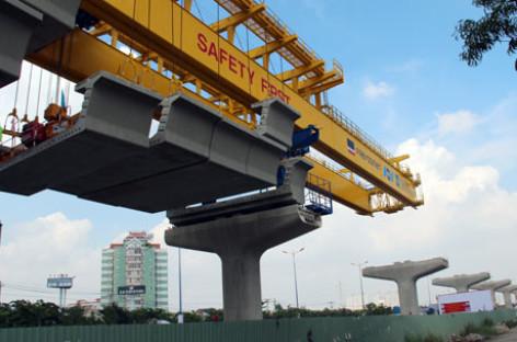 Đề xuất kéo dài tuyến metro số 1 Bến Thành – Suối Tiên đến Đồng Nai