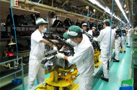 Dồn lực phát triển công nghiệp hỗ trợ