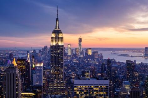 New York tài trợ năm tỷ đôla cho quỹ năng lượng sạch