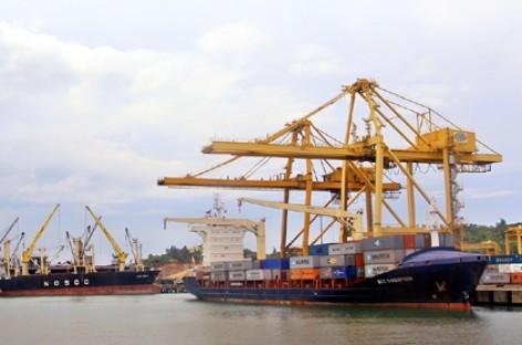 Nhật Bản muốn đầu tư vào các cảng trọng điểm của Việt Nam
