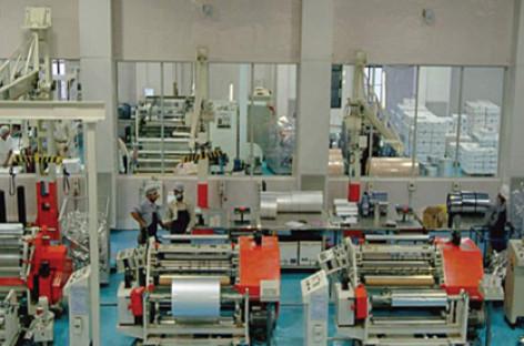Sản xuất bao bì: Công nghệ thể hiện đẳng cấp