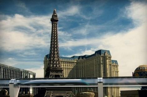 Hyperloop sẽ chạy qua ba nước châu Âu