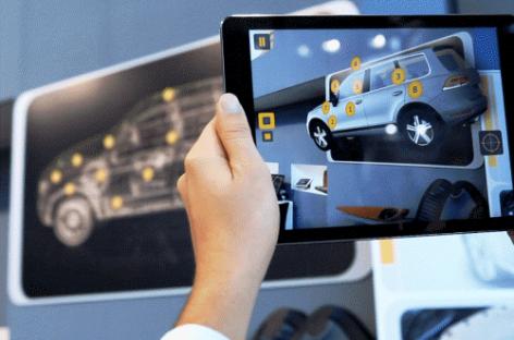 [Tiêu điểm tại CeBIT 2016] Ứng dụng công nghệ cao vào quá trình bán hàng