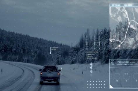 [Tiêu điểm tại CeBIT 2016] Thời đại xe tự lái đang đến gần