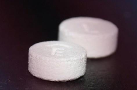 Thuốc in 3D chính thức được công nhận tại Mỹ