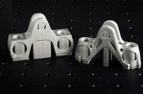 Cuộc cách mạng của máy in 3D đang diễn ra trong một lĩnh vực không ai ngờ tới
