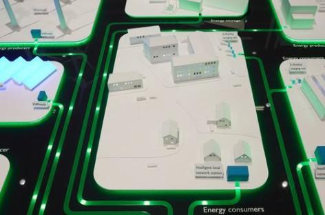 [Tiêu điểm tại Hannover Messe 2016] Năng lượng tích hợp – xu hướng sử dụng năng lượng trong tương lai