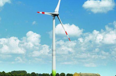 [Video] Enercon E-126, turbin gió mạnh nhất thế giới