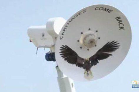 [Video] Saphonian: turbine gió thế hệ mới
