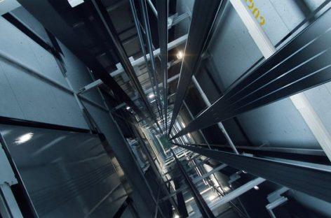 Công nghệ thang máy tương lai của Thyssenkrupp