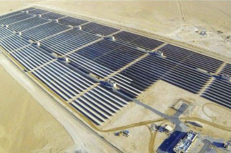 Dubai: Giá điện mặt trời bằng 1/3 giá điện tại Việt Nam