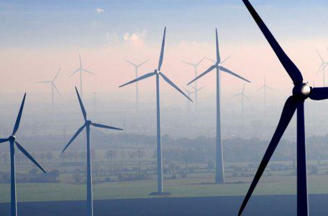 Đức: Năng lượng tái tạo chiếm 87% lượng tiêu thụ