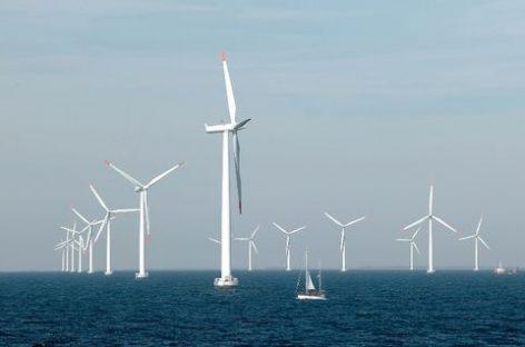 Tập đoàn General Electric hợp tác phát triển năng lượng gió tại Việt Nam