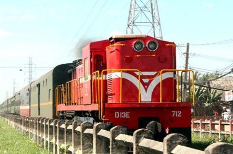 Kết nối đường sắt Hải Phòng – Lào Cai với Trung Quốc