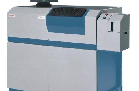 Máy quang phổ phát xạ phân tích thành phần kim loại hợp kim