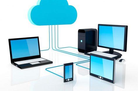 Sử dụng điện toán đám mây để lưu trữ và phân phối dữ liệu sản xuất