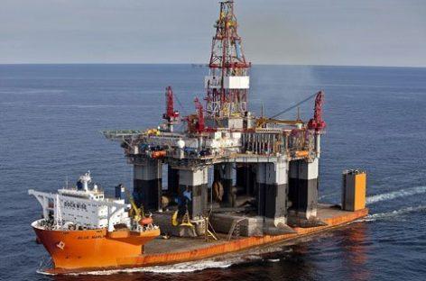 Blue Marlin – tàu thủy lớn nhất thế giới hiện nay