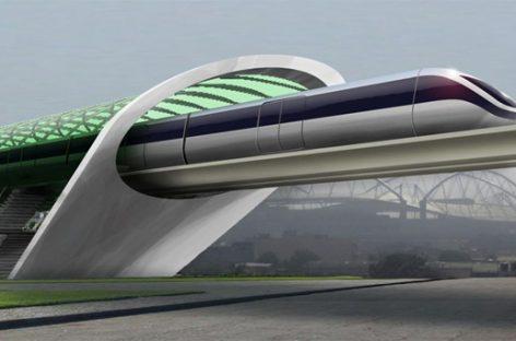 Điểm khác nhau về công nghệ của HTT và Hyperloop One