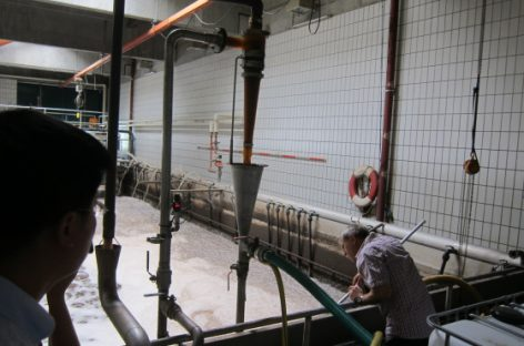 Hệ thống xử lý nước thải DEMON gặt hái thành công khắp thế giới