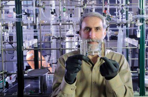 Phát minh vi khuẩn sản sinh năng lượng sạch