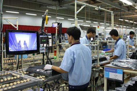Việt Nam có tiềm năng rất lớn về công nghiệp hỗ trợ