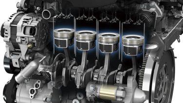[Video] Bạn có biết động cơ ô tô hoạt động như thế nào?