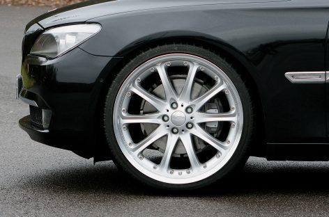 Công nghệ Nhật Bản: Họ đã sản xuất mâm bánh xe như thế nào?