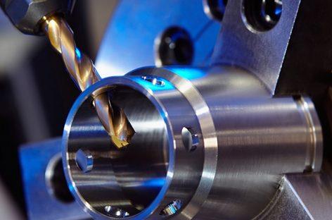 Te-Shin – nhà cung cấp máy công cụ Đài Loan xuất sắc trên thị trường thế giới