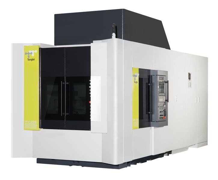 fv236-vertical-machining-center