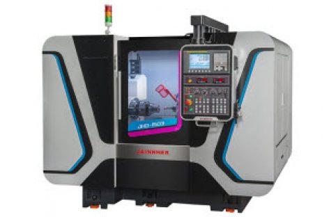 [Video] Giới thiệu dòng sản phẩm máy mài CNC hai trục JHD Series của Jainnher