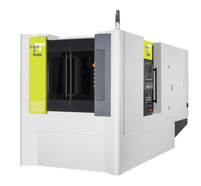 sh-4000p-horizontal-machining-center